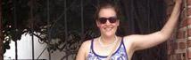 Correspondent Spotlight: Sarah Fiske Santo Domingo, June 19, 2014