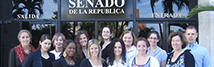 University of Rhode Island Receive Introduction to the Dominican Republic