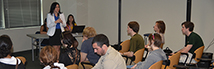 """University of Rhode Island Winter Programs Conclude """"Al Sabor Criollo"""""""