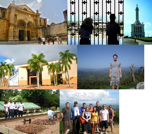 ¿Por qué escoger la República Dominicana?